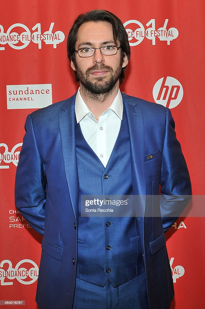Actor Martin Starr attends the 'Dead Snow; Red vs. Dead' premiere at Library Center Theater during the 2014 Sundance Film Festival on January 19, 2014 in Park City, Utah.