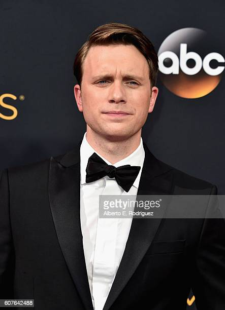 Actor Martin Wallström attends the 68th Annual Primetime Emmy Awards at Microsoft Theater on September 18 2016 in Los Angeles California