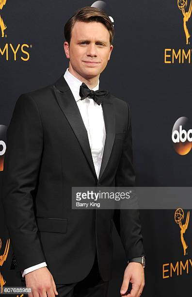 Actor Martin Wallstrom attends the 68th Annual Primetime Emmy Awards at Microsoft Theater on September 18 2016 in Los Angeles California
