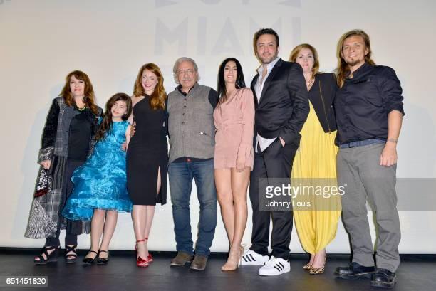 Actor Mary Apick Kelea Skelton Lisa Livesay Actor/Producer/Director Edward James Olmos Actor Vanessa Lyon Actor/Writer/Producer/Director Marty Sader...