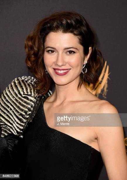 Actor Mary Elizabeth Winstead attends the 69th Annual Primetime Emmy Awards at Microsoft Theater on September 17 2017 in Los Angeles California