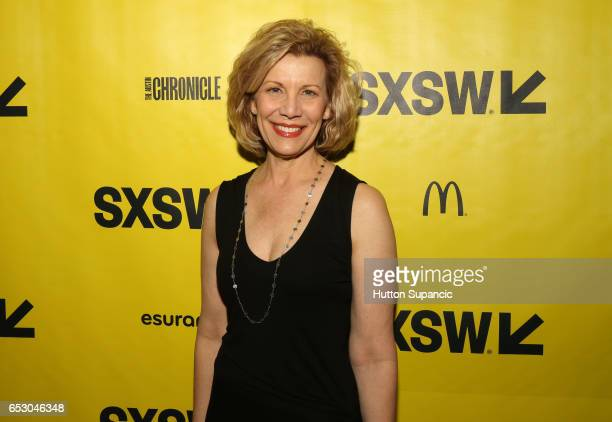 Actor Mary Price Moore attends the premiere of 'MFA' during 2017 SXSW Conference and Festivals at Stateside Theater on March 13 2017 in Austin Texas