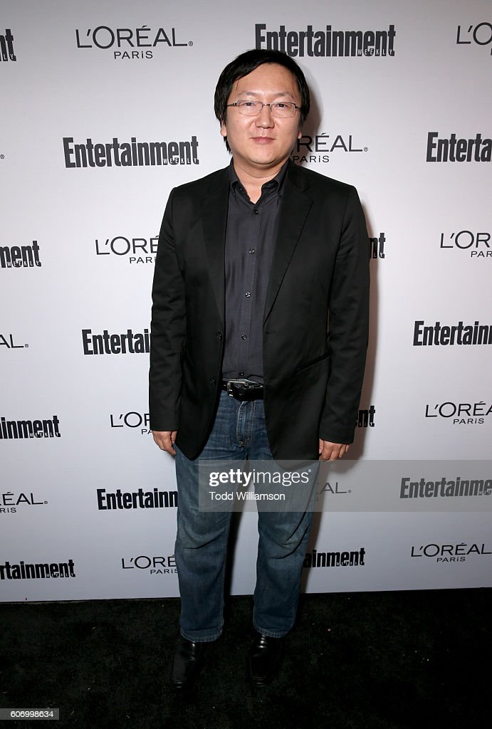 actor-masi-oka-attends-the-2016-entertainment-weekly-preemmy-party-at-picture-id606998634