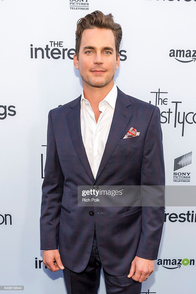 """Sony Pictures Television Social Soiree Featuring Amazon Pilots, """"The Last Tycoon"""" And """"The Interestings"""""""