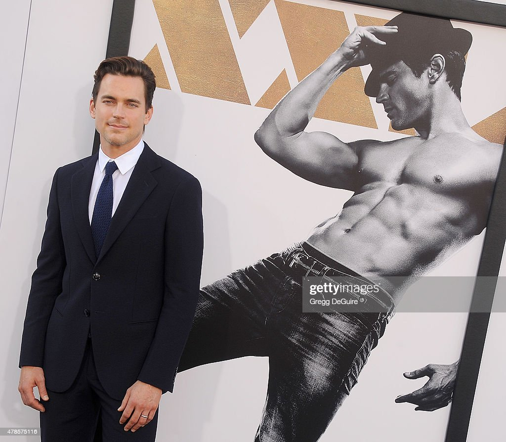 """Los Angeles World Premiere of Warner Bros. Pictures' """"Magic Mike XXL"""""""