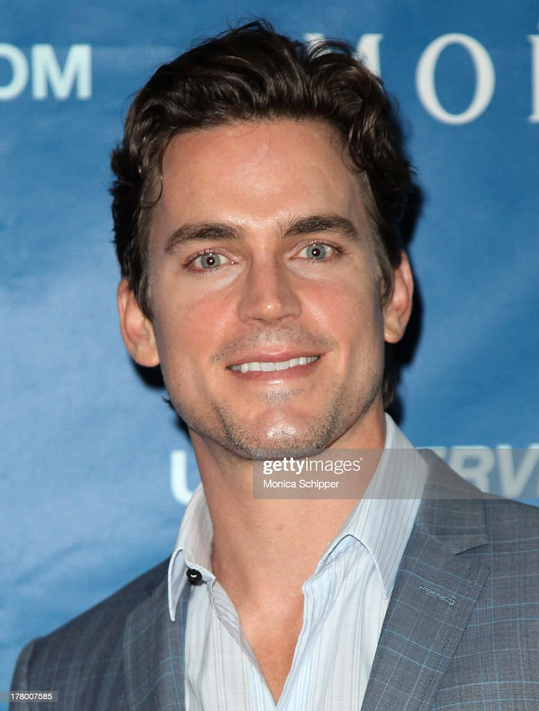 Actor <a gi-track='captionPersonalityLinkClicked' href=/galleries/search?phrase=Matt+Bomer&family=editorial&specificpeople=2960058 ng-click='$event.stopPropagation()'>Matt Bomer</a> attends the 13th Annual USTA Serves Opening Night Gala at USTA Billie Jean King National Tennis Center on August 26, 2013 in New York City.