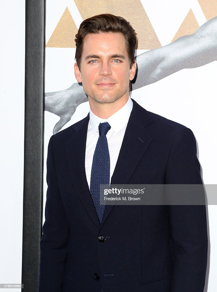 """Premiere Of Warner Bros. Pictures' """"Magic Mike XXL"""" - Arrivals"""