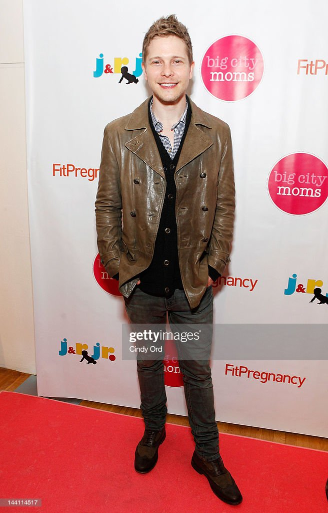 Actor <a gi-track='captionPersonalityLinkClicked' href=/galleries/search?phrase=Matt+Czuchry&family=editorial&specificpeople=631270 ng-click='$event.stopPropagation()'>Matt Czuchry</a> attends Big City Moms Biggest Baby Shower Ever produced by Big City Moms and Fit Pregnancy on May 9, 2012 in New York City.
