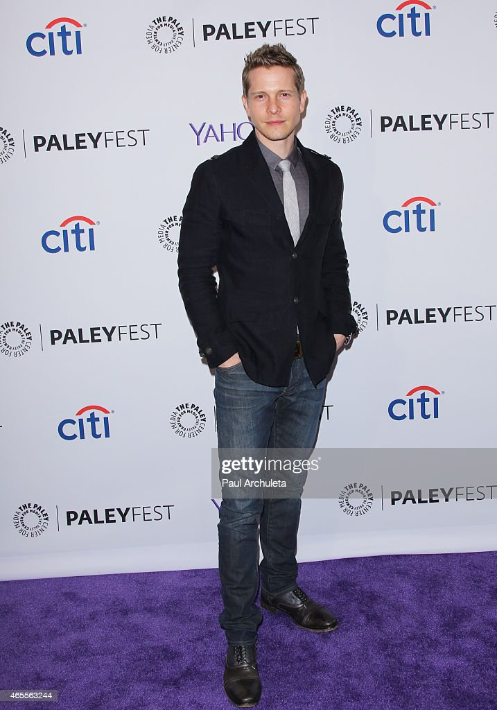 """The Paley Center For Media's 32nd Annual PALEYFEST LA - """"The Good Wife"""""""
