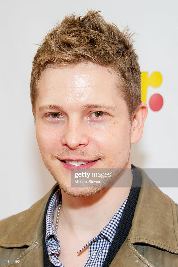 Actor <a gi-track='captionPersonalityLinkClicked' href=/galleries/search?phrase=Matt+Czuchry&family=editorial&specificpeople=631270 ng-click='$event.stopPropagation()'>Matt Czuchry</a> attends the Big City Moms Biggest Baby Shower Ever produced by Big City Moms and Fit Pregnancy on May 9, 2012 in New York City.