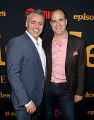 Showtime Networks Hosts Event For The Final Season Of...