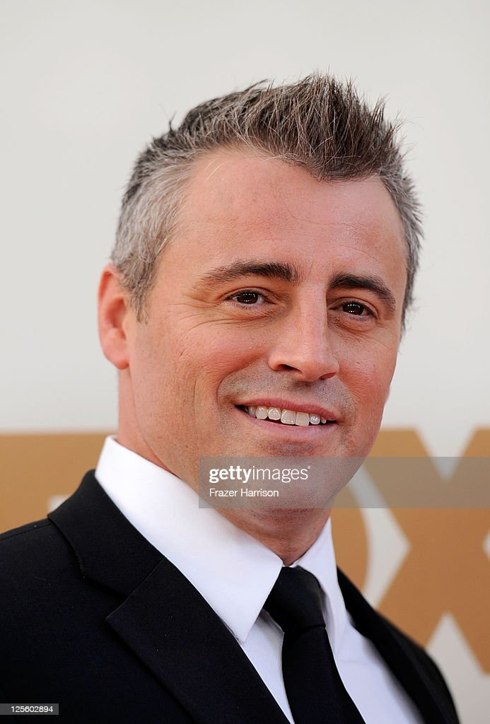 Actor <a gi-track='captionPersonalityLinkClicked' href=/galleries/search?phrase=Matt+LeBlanc&family=editorial&specificpeople=204471 ng-click='$event.stopPropagation()'>Matt LeBlanc</a> arrives at the 63rd Annual Primetime Emmy Awards held at Nokia Theatre L.A. LIVE on September 18, 2011 in Los Angeles, California.