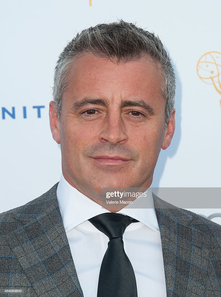 Actor <a gi-track='captionPersonalityLinkClicked' href=/galleries/search?phrase=Matt+LeBlanc&family=editorial&specificpeople=204471 ng-click='$event.stopPropagation()'>Matt LeBlanc</a> arrives at the Television Academy's 66th Annual Emmy Awards Performers Nominee Reception at Spectra by Wolfgang Puck at the Pacific Design Center on August 23, 2014 in West Hollywood, California.
