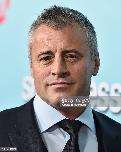 Actor Matt LeBlanc arrives to Showtime's Celebration of AllNew Seasons Of 'Shameless' 'House Of Lies' And 'Episodes' at Cecconi's Restaurant on...