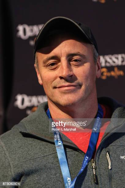 Actor Matt LeBlanc attends Cavalia Odysseo Celebrity Premiere on November 11 2017 in Camarillo California