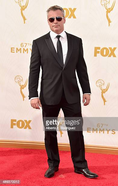 Actor Matt LeBlanc attends the 67th Emmy Awards at Microsoft Theater on September 20 2015 in Los Angeles California 25720_001