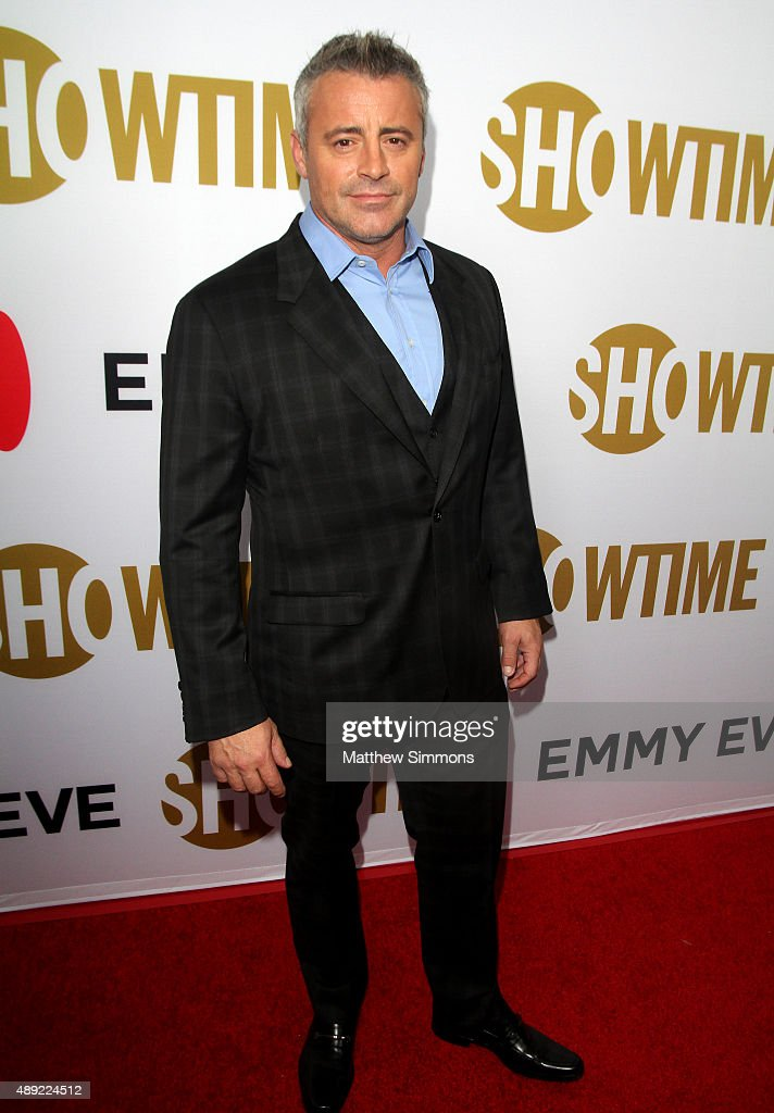 Showtime 2015 Emmy Eve Party - Arrivals