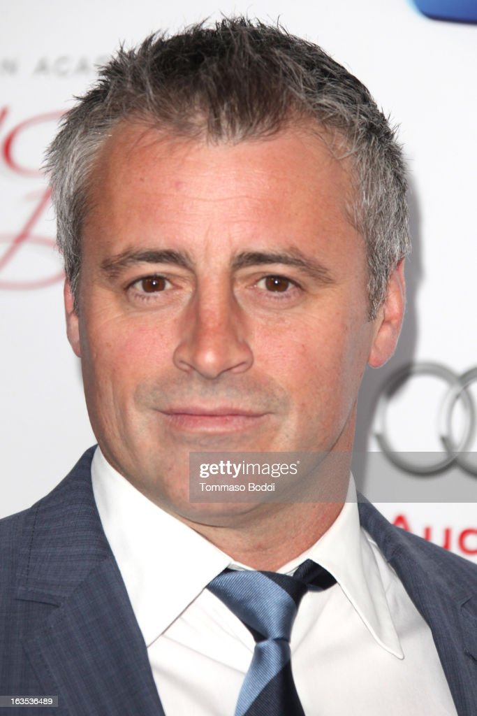Actor <a gi-track='captionPersonalityLinkClicked' href=/galleries/search?phrase=Matt+LeBlanc&family=editorial&specificpeople=204471 ng-click='$event.stopPropagation()'>Matt LeBlanc</a> attends the Television Academy's 22nd Annual Hall Of Fame Induction Gala held at The Beverly Hilton Hotel on March 11, 2013 in Beverly Hills, California.
