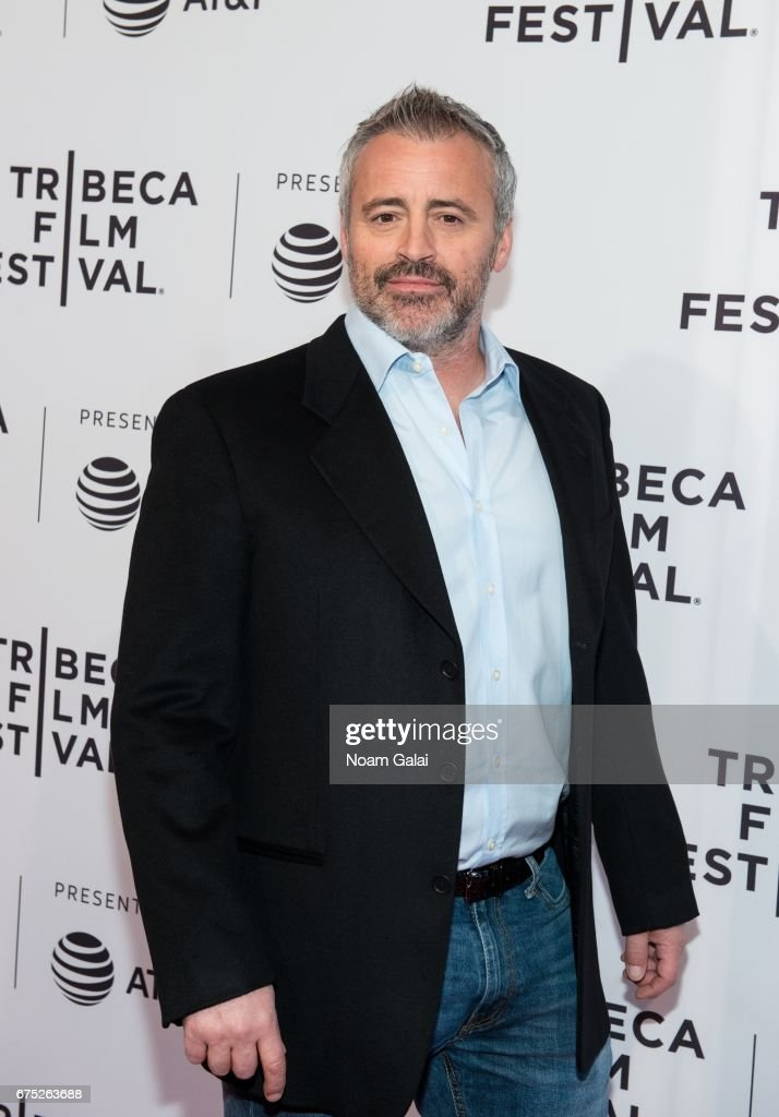 "Tribeca TV: ""Episodes"" - 2017 Tribeca Film Festival"