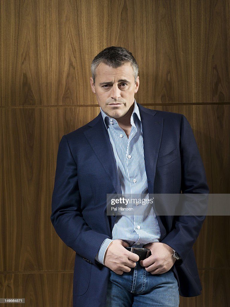 matt leblanc sunday times uk may 6 2012 getty images