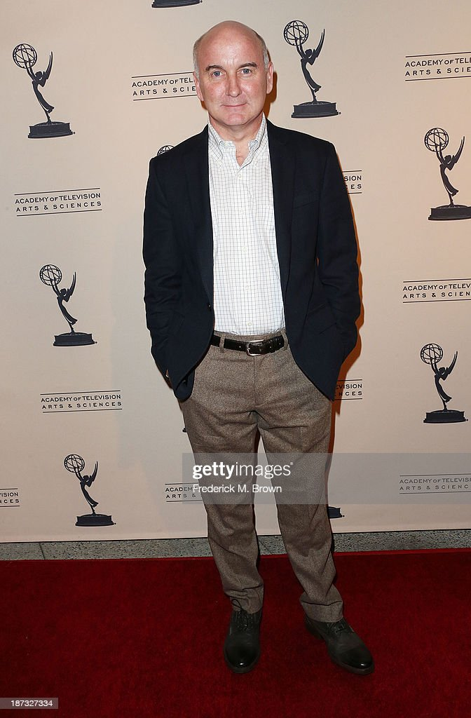 Actor Matt Malloy attends The Television Academy Presents an Evening with Amazon Studios at the Leonard H. Goldenson Theatre on November 7, 2013 in North Hollywood, California.