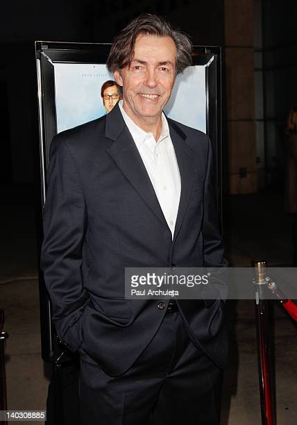 Actor Matt O'Toole attends the 'Tim Eric'$ Billion Dollar Movie' Los Angeles premiere at the ArcLight Hollywood on March 1 2012 in Hollywood...