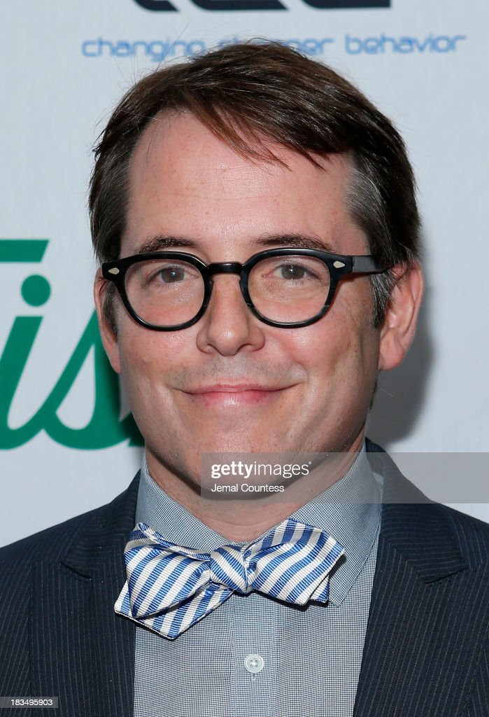 Actor <a gi-track='captionPersonalityLinkClicked' href=/galleries/search?phrase=Matthew+Broderick&family=editorial&specificpeople=201912 ng-click='$event.stopPropagation()'>Matthew Broderick</a> attends the 'Big Fish' Broadway Opening Night After Party at Roseland Ballroom on October 6, 2013 in New York City.