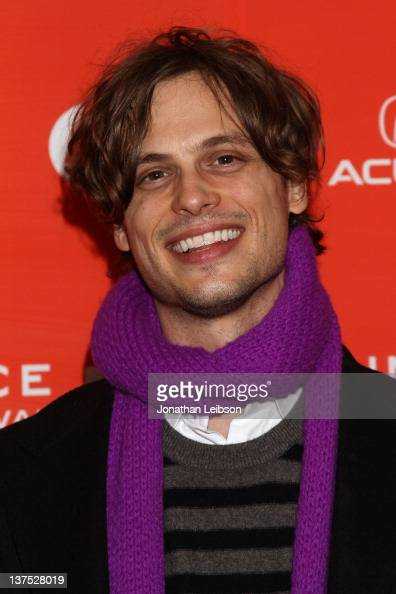 Mathew Grey Gubler Pictures and Photos | Getty Images