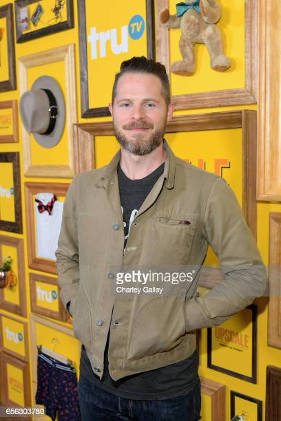 Actor Matthew Latkiewicz at truTV's 'Upscale with Prentice Penny' Premiere at The London Hotel on March 21 2017 in West Hollywood California 26858_001