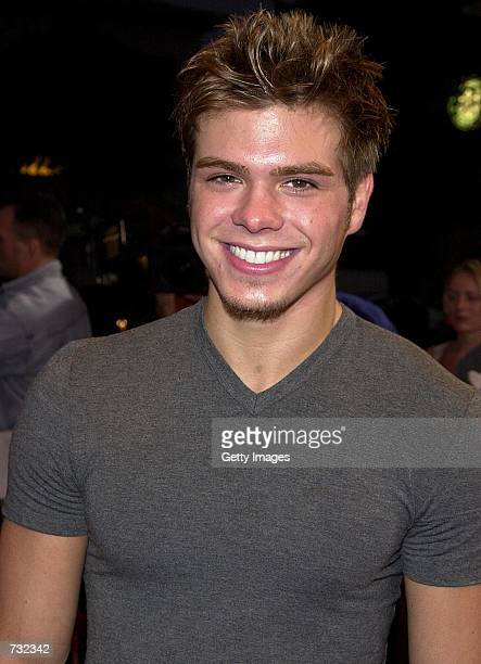 Actor Matthew Lawrence attends the premiere of 'Urban Legends The Final Cut' September 19 2000 in Los Angeles CA