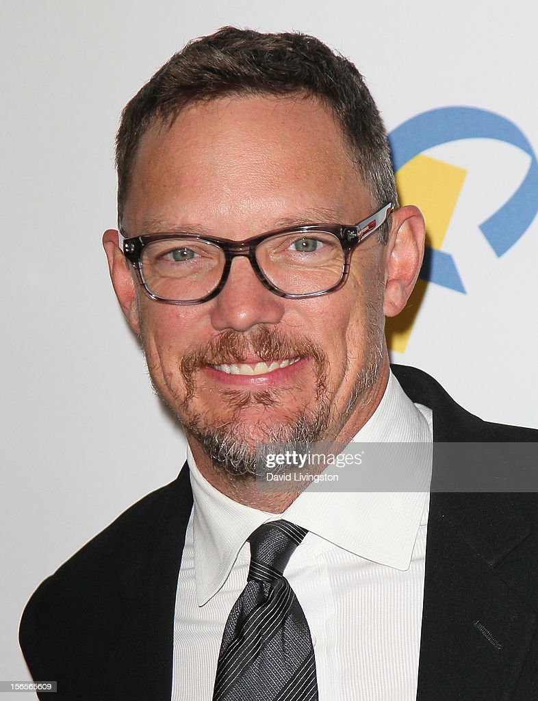 Actor <a gi-track='captionPersonalityLinkClicked' href=/galleries/search?phrase=Matthew+Lillard&family=editorial&specificpeople=206378 ng-click='$event.stopPropagation()'>Matthew Lillard</a> attends the Dream Foundation's 11th Annual Celebration of Dreams at Bacara Resport and Spa on November 16, 2012 in Santa Barbara, California. Dream Foundation is a national organization that serves the final wishes of adults - and their families - facing life-threatening illness.