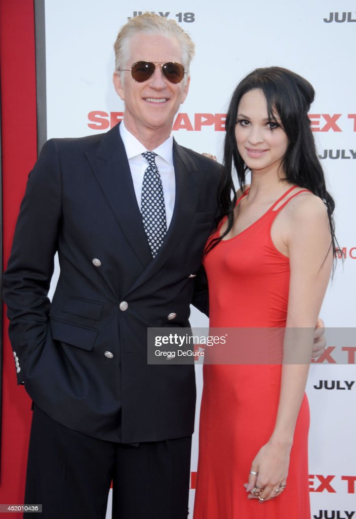 """Sex Tape"" - Los Angeles Premiere - Arrivals"
