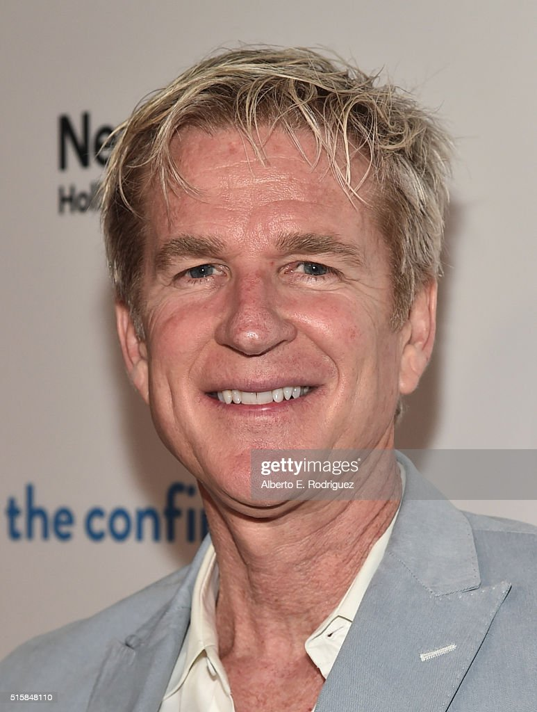 Actor <a gi-track='captionPersonalityLinkClicked' href=/galleries/search?phrase=Matthew+Modine&family=editorial&specificpeople=211363 ng-click='$event.stopPropagation()'>Matthew Modine</a> attends the premiere of Saban Films' 'The Confirmation' on March 15, 2016 in Los Angeles, California.