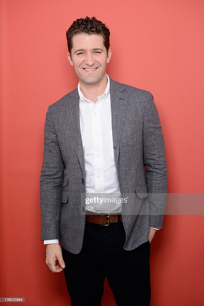 Actor <a gi-track='captionPersonalityLinkClicked' href=/galleries/search?phrase=Matthew+Morrison&family=editorial&specificpeople=171674 ng-click='$event.stopPropagation()'>Matthew Morrison</a> attends Fox Teen Choice Awards 2013 held at the Gibson Amphitheatre on August 11, 2013 in Los Angeles, California.