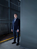 Matthew Rhys, Telegraph UK,
