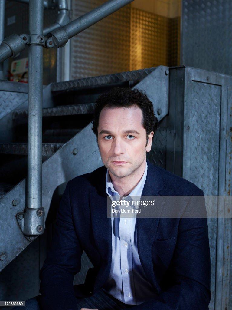 Matthew Rhys, Telegraph UK, June 2, 2013