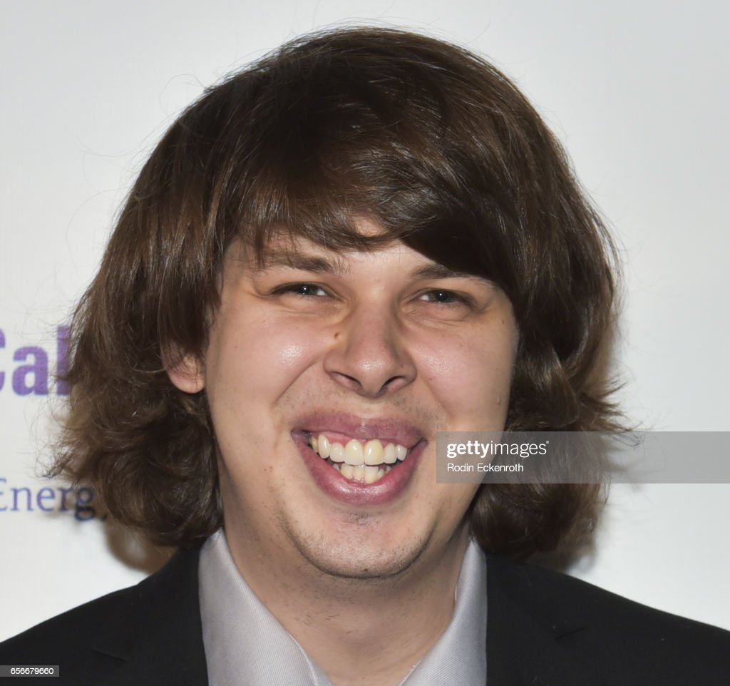 matty cardarople as the henchperson of indeterminate gender