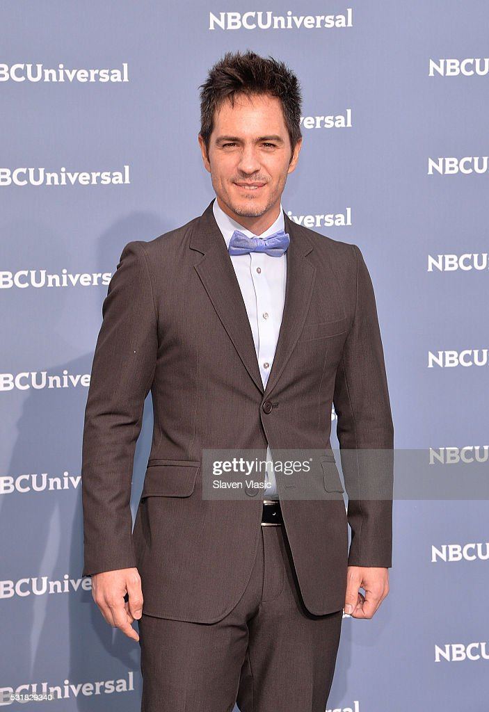 NBCUniversal 2016 Upfront Presentation