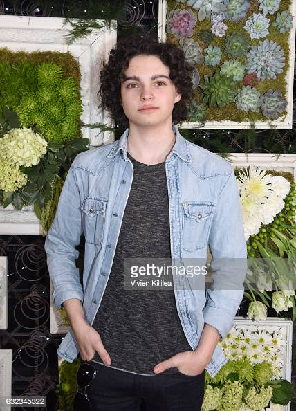 Max Burkholder Stock Photos and Pictures | Getty Images
