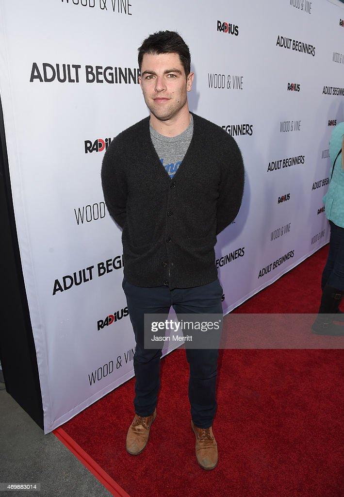 "Premiere Of RADiUS' ""Adult Beginners"" - Red Carpet"