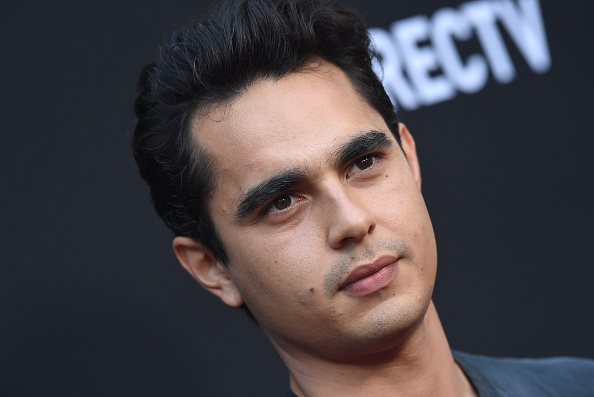 Max Minghella Stock Photos and Pictures | Getty Images