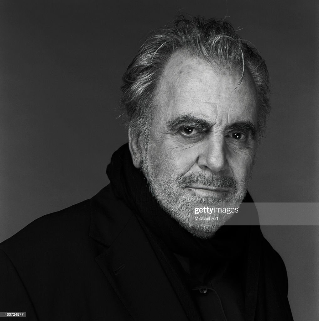 Actor <a gi-track='captionPersonalityLinkClicked' href=/galleries/search?phrase=Maximilian+Schell&family=editorial&specificpeople=236064 ng-click='$event.stopPropagation()'>Maximilian Schell</a> is photographed on September 5, 2005 in London, England.