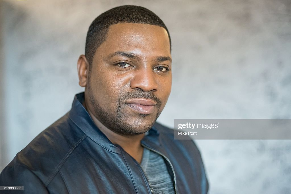 mekhi phifer biography