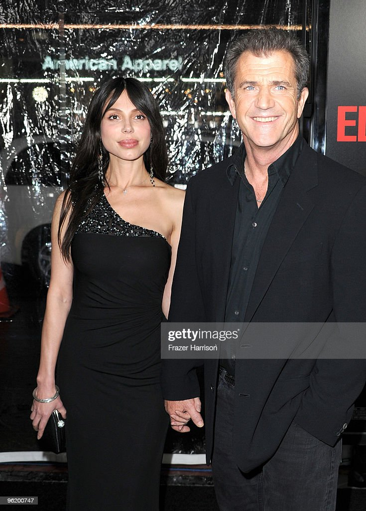 "Premiere Of Warner Bros. ""The Edge Of Darkness"" - Arrivals"