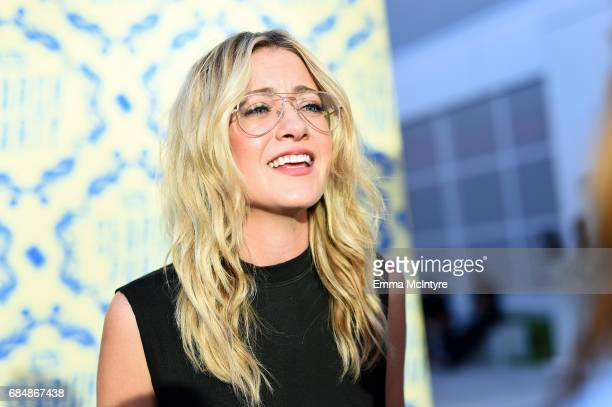 Actor Meredith Hagner attends the 'Search Party' ATAS event at Saban Media Center on May 18 2017 in North Hollywood California 27010_001