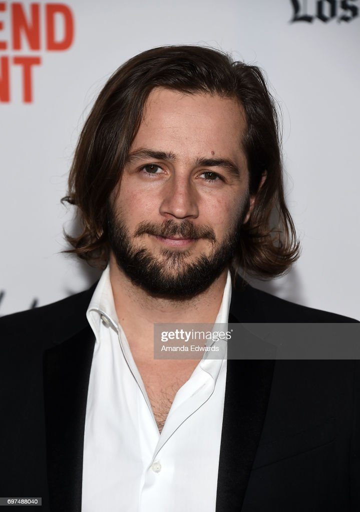 "2017 Los Angeles Film Festival - ""Sun Dogs"" Premiere"