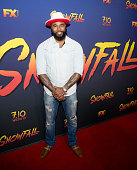 """Snowfall"" Atlanta Screening"