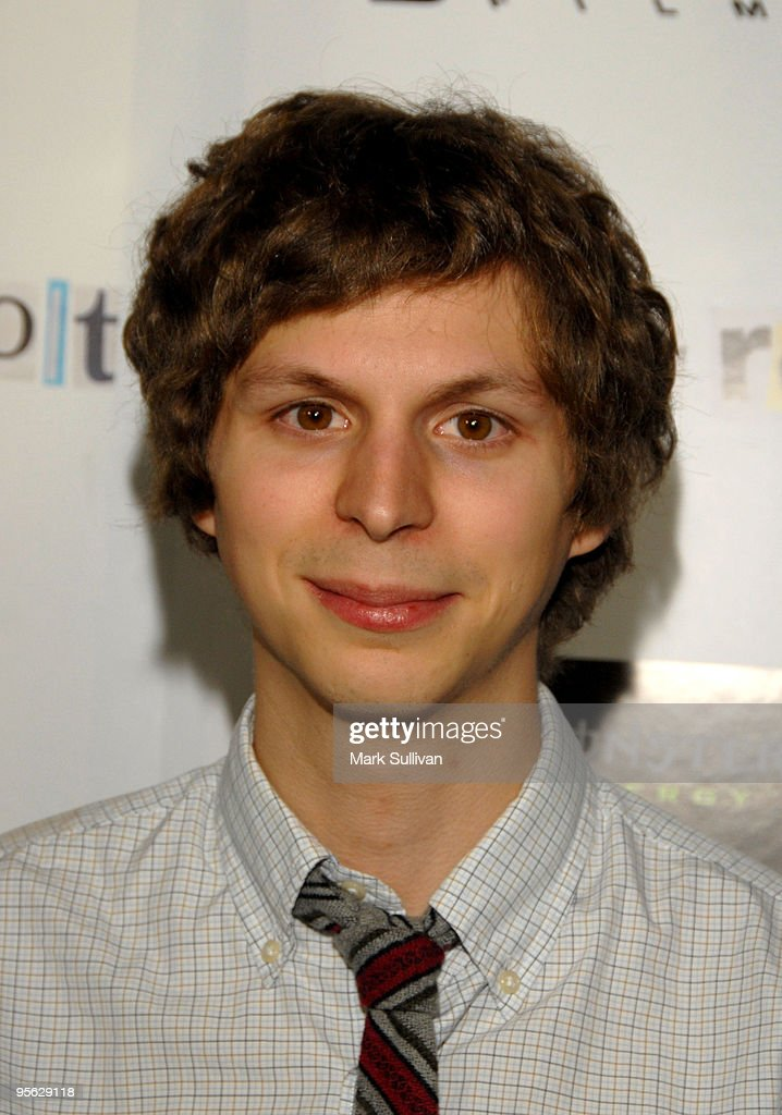 Actor Michael Cera arrives at the premiere of 'Youth In Revolt' at Grauman's Chinese Theatre on January 6, 2010 in Hollywood, California.