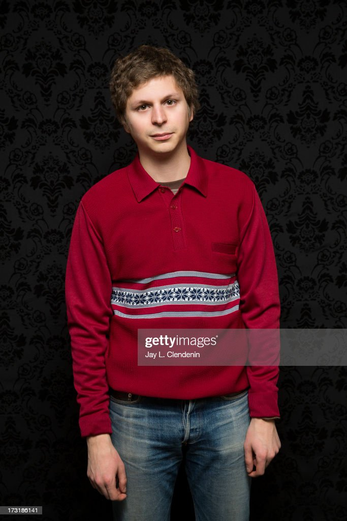 Michael Cera, Los Angeles Times, January 21, 2013