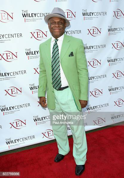 Actor Michael Colyar attends the benefit for children with autism at Xen Lounge on April 17 2016 in Studio City California